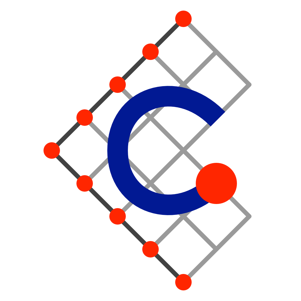 CapFloor Icon Logo